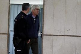 La defensa de Sbert reclama al juzgado que le remitan todos los wasaps