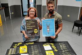 Formentera se adhiere a una campaña de concienciación contra las agresiones sexistas