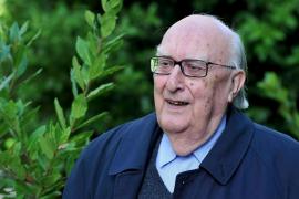 Muere el escritor Andrea Camilleri