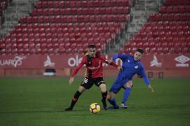 El Real Mallorca cede a Carlos Castro al Lugo