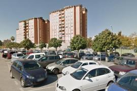 Detenida una mujer por matar a golpes a su padre en Málaga