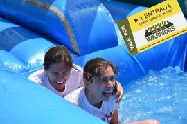 Disfruta de una jornada diferente con una oferta en Mallorca Warrios Summer Edition