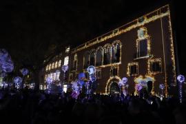 El encendido de luces de Navidad será un jueves para evitar una masiva asistencia de familias