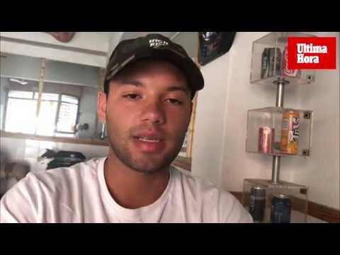 Rafael José Betancurt: «En dos ocasiones fui torturado por mis propios compañeros»