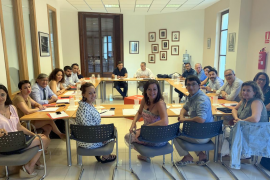 El PSIB nombra a Cano portavoz parlamentaria y a Carbonero portavoz adjunta
