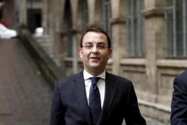 José Manuel Aguilar declara que no sabe porqué no se justificó el coste del València Summit
