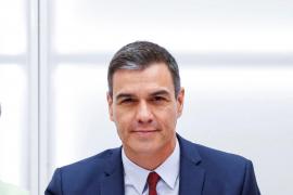 Sánchez permite la entrada en el Gobierno de miembros de Podemos pero no de Iglesias