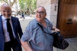 La Audiencia de Palma impone 4 años de cárcel a Santos Márquez por estafa en el fichaje de Casillas por el Oporto