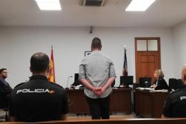 Dos años de prisión por robar a su tía en la vivienda que compartían en Palma