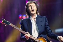 Paul McCartney escribirá su primer musical adaptando una película de Frank Capra