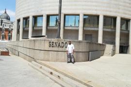 Més formará grupo en el Senado con el partido de Errejón y Compromís