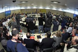 Aguiló anuncia una subida de impuestos «meditada», además del céntimo sanitario
