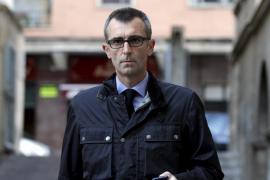 José Manuel Aguilar declara davant el jutge pel cas Nóos