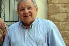 Fallece en Palma el periodista Jacinto Planas i Sanmartí