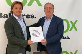 Agustín Buades deja la presidencia de Instituto Balear de la Familia y se incorpora al grupo parlamentario Vox