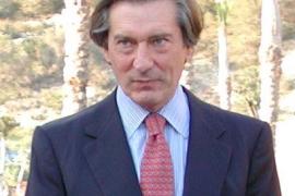 Fallece el príncipe Zourab Tchokotua, íntimo amigo de Juan Carlos I