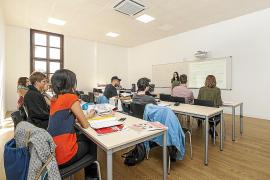 Los 48 posgrados que ofrece la UIB