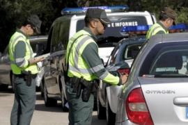 Los agentes grabarán a los conductores con síntomas de ir drogados