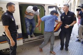 Un padre se enfrenta a 19 años de cárcel por abusar de su hija en Palma