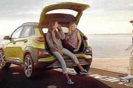 Hyundai España amplia su producto para 'renting'
