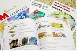 El Govern financiará libros de texto en las «modalidades baleares» del catalán