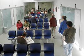 IB-Salut destinó un 24 % de su presupuesto a Atención Primaria