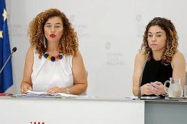 El Govern encara sus cuentas sin saber qué pasará en Madrid