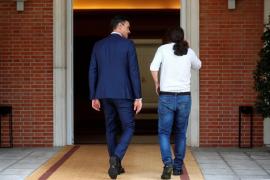 El acuerdo PSOE-Podemos, cada vez más cerca
