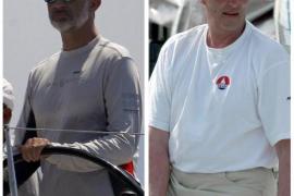 Los reyes Felipe VI y Harald V competirán en la Copa del Rey de vela