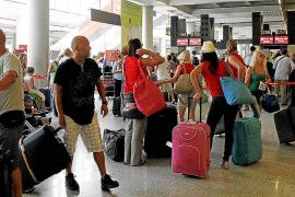 Unas 9.000 demandas contra las aerolíneas saturan los juzgados