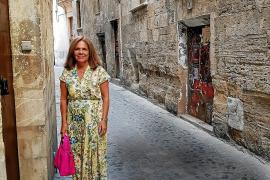 Sonia Valenzuela: «He estado y estoy enamorada de la vida, de Dios y de mi familia»
