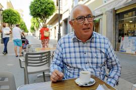 Pere Perelló: «En la riada de Sant Llorenç hubo trece muertos, pero salvamos a 300 personas»