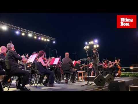 Gran éxito del Concert de la Lluna a les Vinyes de Amics de la Infància