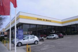 Isleña de Motores