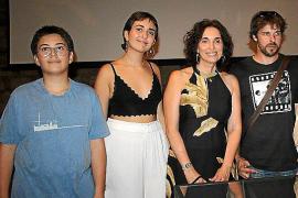Exposición 'Paco de Lucía en la Isla. Una mirada íntima', de Ultima Hora Valores en Es Baluard