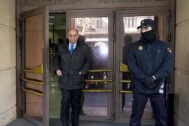 Díaz Ferrán culpa a la IATA y a los jueces ingleses de la asfixia de Marsans
