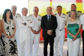Relevo en el Sector Naval