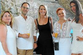 Fiesta de verano en Terraza ses Coves de Génova