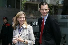El abogado dice que la relación  entre Urdangarin y la Infanta es «especialmente sólida»