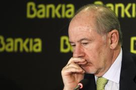 La Fiscalía pide 8,5 años de cárcel para Rato por falsedad y estafa en Bankia