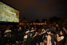 Cinema a la fresca se descentraliza a partir de 2020