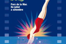 Programa completo de Cinema a la Fresca en Palma