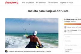 Acuerdan suspender la pena de prisión para Borja, el joven condenado por un homicidio imprudente