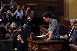 Iglesias avisa a Sánchez que no aceptará que Podemos sea un «mero decorado» en el Gobierno