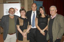 Cena de gala de la Asociación de Empresas Náuticas de Baleares