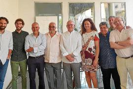 Miquel Segura, de estreno en Can Planes con su premiada novela