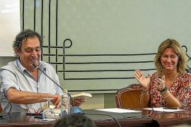 Agustí Villaronga y Iolanda Batallé
