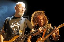 El concierto de Sopa de Cabra en Pollença, a un paso de cancelarse