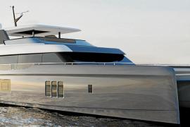 Así es el nuevo catamarán de Rafa Nadal