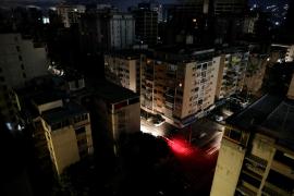 Venezuela, 7 horas de apagón general